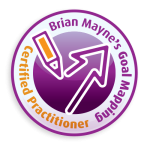 Certified Goal Mapping Practitioner logo