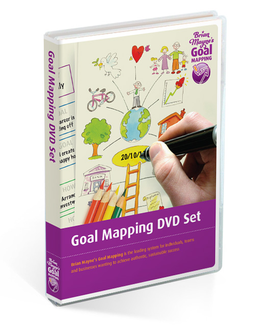 Goal Mapping DVD Set