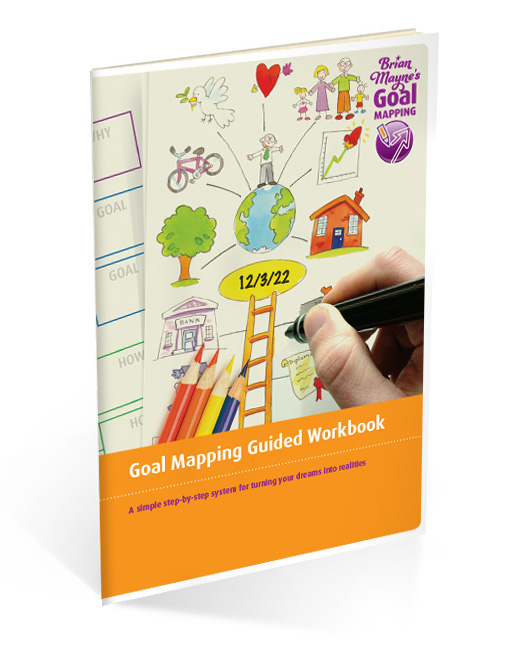 Goal Mapping Guided Workbook