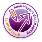 Certified Goal Mapping Coach logo