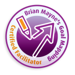 Certified Goal Mapping Facilitator logo
