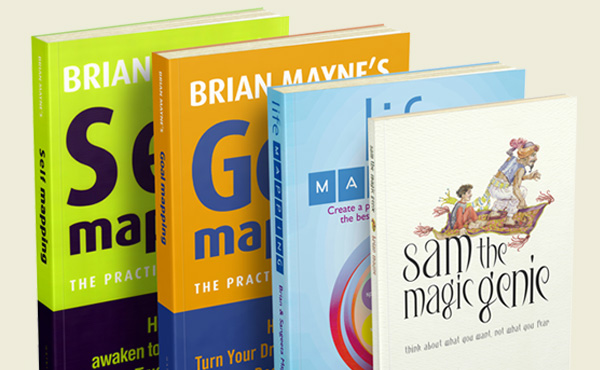 Books by Brian Mayne