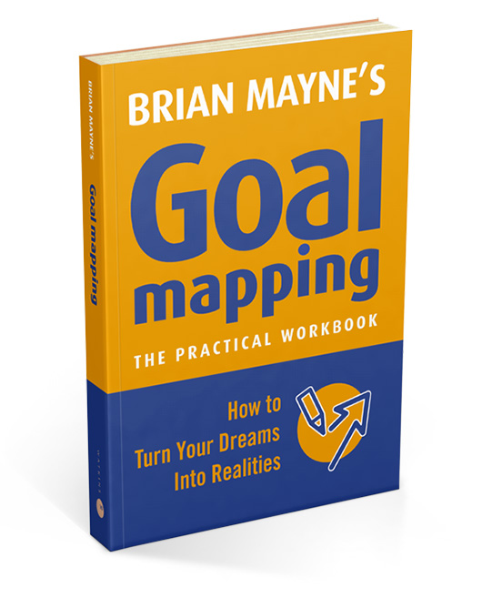 Goal Mapping book