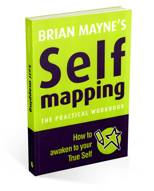 Brian Mayne's Self Mapping book