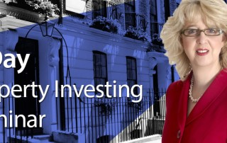 Gill Fielding 3-Day Property Investing Seminar