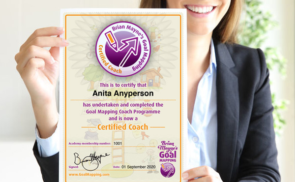 Goal Mapping Coach Certification