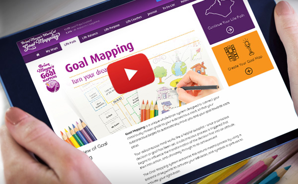 Goal Mapping Workshop video