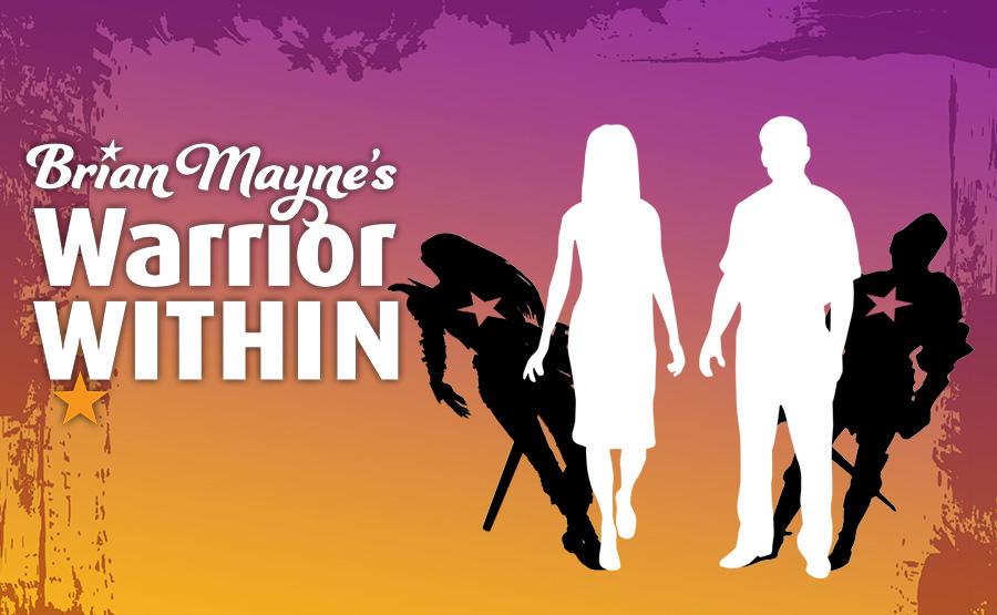 Brian Mayne's Warrior Within